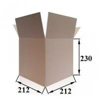 Коробка 212x212x230 (маленькая) Т-24