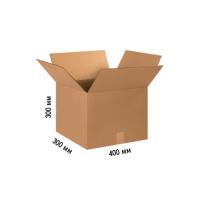 Коробка 400х300х300 , маленькая