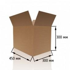 Коробка 450х300х300 (маленькая)