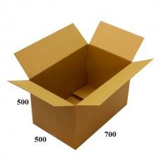 Коробка 700х500х500 , большая
