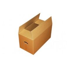 Коробка 630x320x340 с ручками