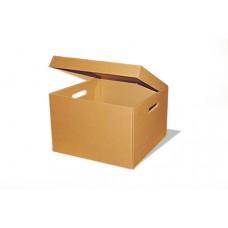Коробка для архивов А4 Т-24