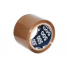 Скотч Unibob широкий коричневый