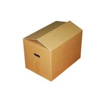 Коробка 600x400x400 (большая)  с ручками Т-24