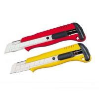 Нож канцелярский 18мм (эконом)