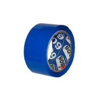 Скотч Unibob синий