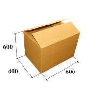 Коробка 600x400x600 (объемная)