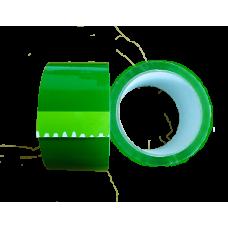 Cкотч зеленый