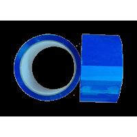 Скотч синий