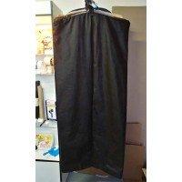 Чехол для одежды, 160х70 (цвет - черный)