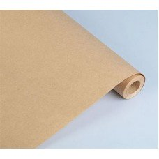 Бумага упаковочная 0.42 x 10 м