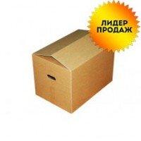 Коробка 600x300x300 с ручками (большая) Т-24