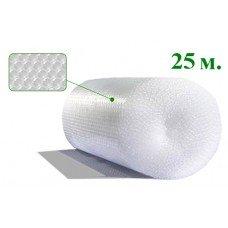 Воздушно-пузырчатая пленка 25х1,2м., 2 слоя