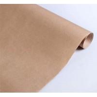 Бумага-крафт упаковочная 0.72 x 10 м