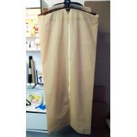 Чехол для одежды, 160х70 (бежевый)