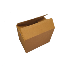 Картонная коробка 380х228х287 (маленькая)