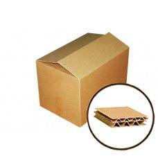 Картонная коробка 600x400x400 пятислойная П-32