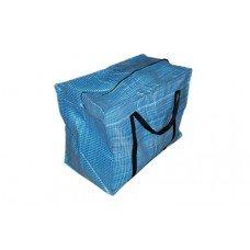 Сумка-баул хозяйственная двухслойная (малая) S3