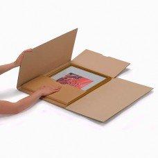 Коробка для картины 540x440x15 мм