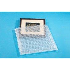 Пакет из пузырчатой плёнки 20×20 см (3 слоя)