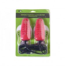 Мини сушилка для обуви электрическая